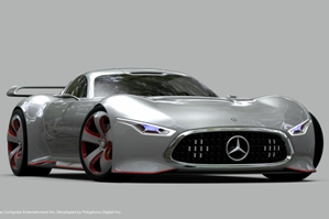 Mercedes-Benz AMG Vision Gran Turismo Racing Series-10