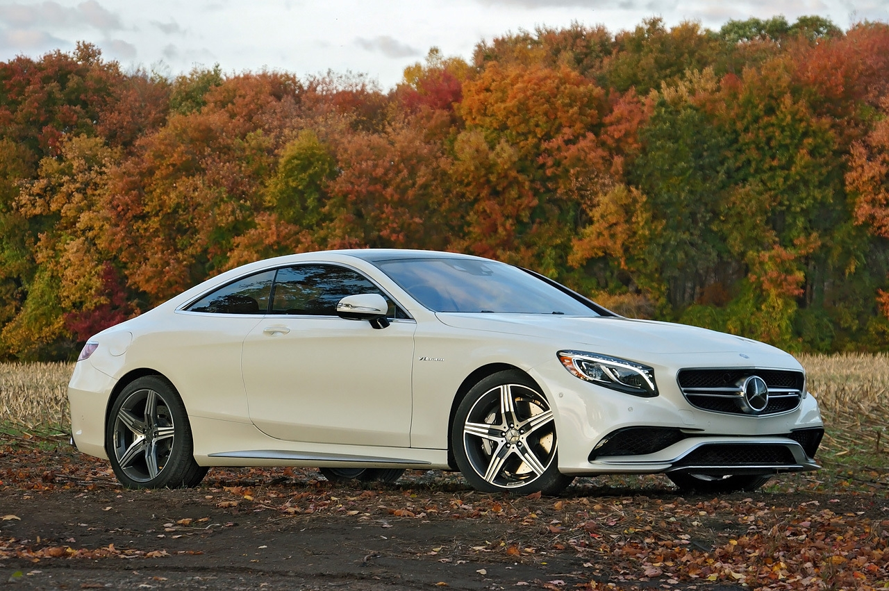 2015 mercedes benz s63 amg 4matic coupe for 2015 mercedes benz s63 amg coupe