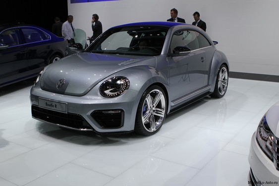 Кабриолет Volkswagen Beetle 2014 года, будет выпущен в 2013. Фольцваген бетле.