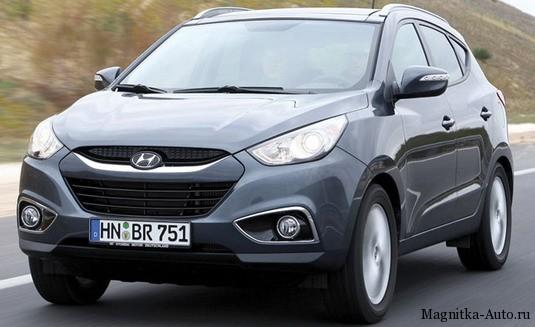 Рекордные продажи Hyundai в Европе в первом квартале
