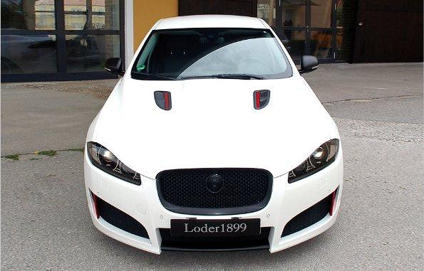 Loder1899 Jaguar XF