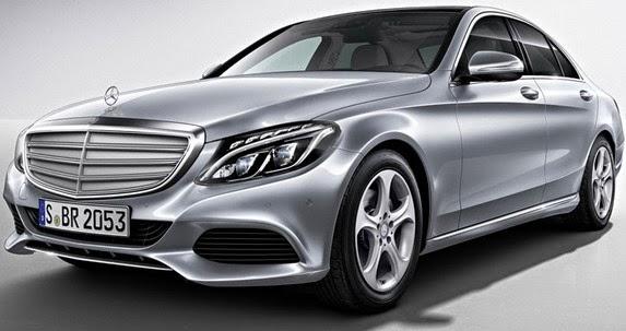 Mercedes C250L будет выпускаться в Китае