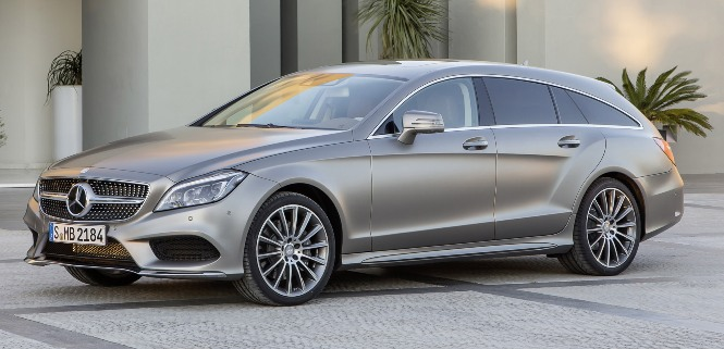 2015 mercedes benz cls coupe cls shooting brake. Black Bedroom Furniture Sets. Home Design Ideas