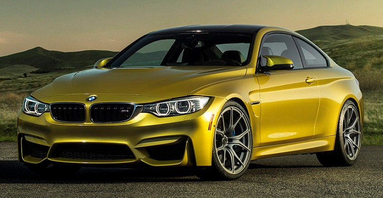Photo of Vorsteiner BMW M4 Coupe