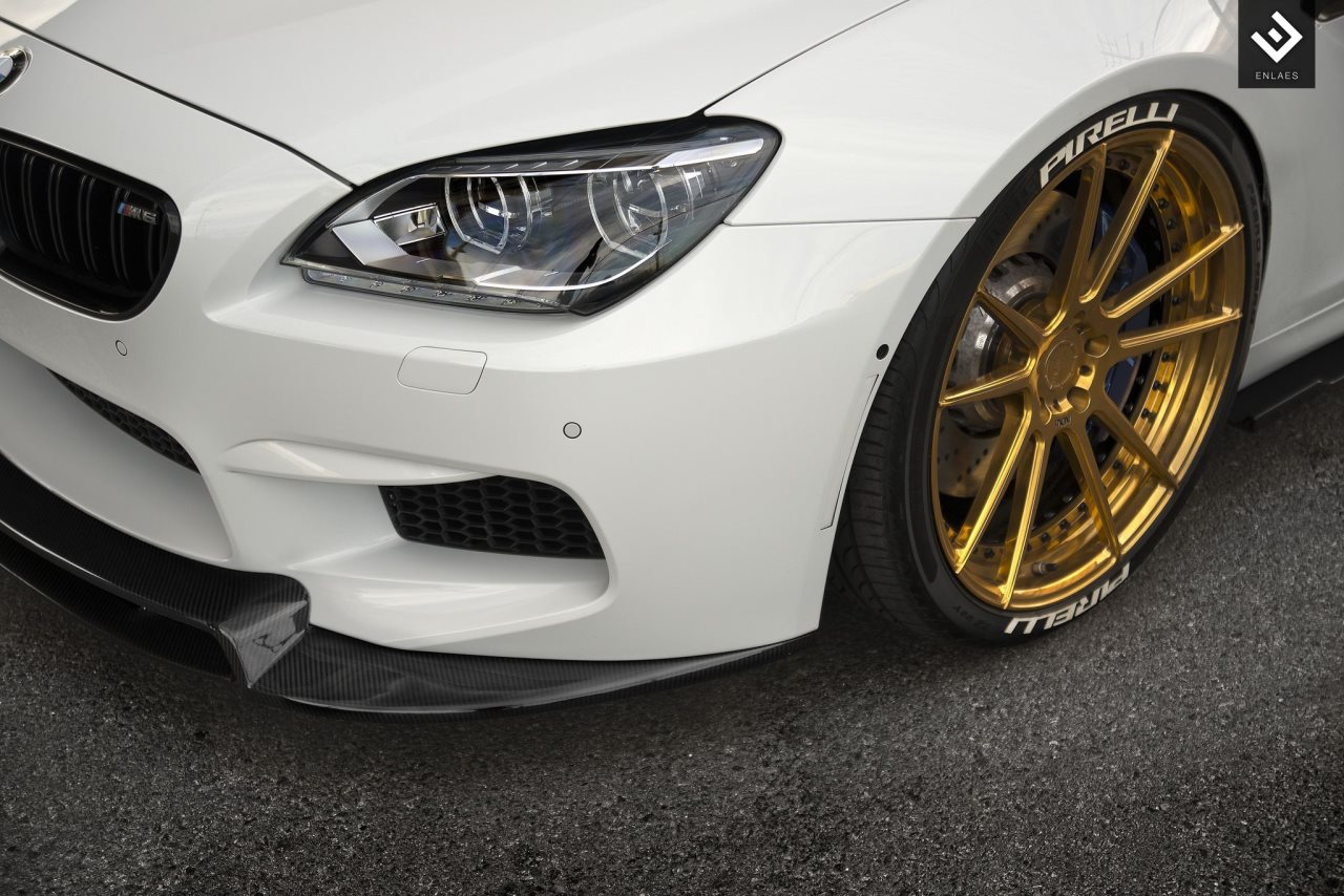 ENLAES EGT6 BMW M6 Gran Coupe