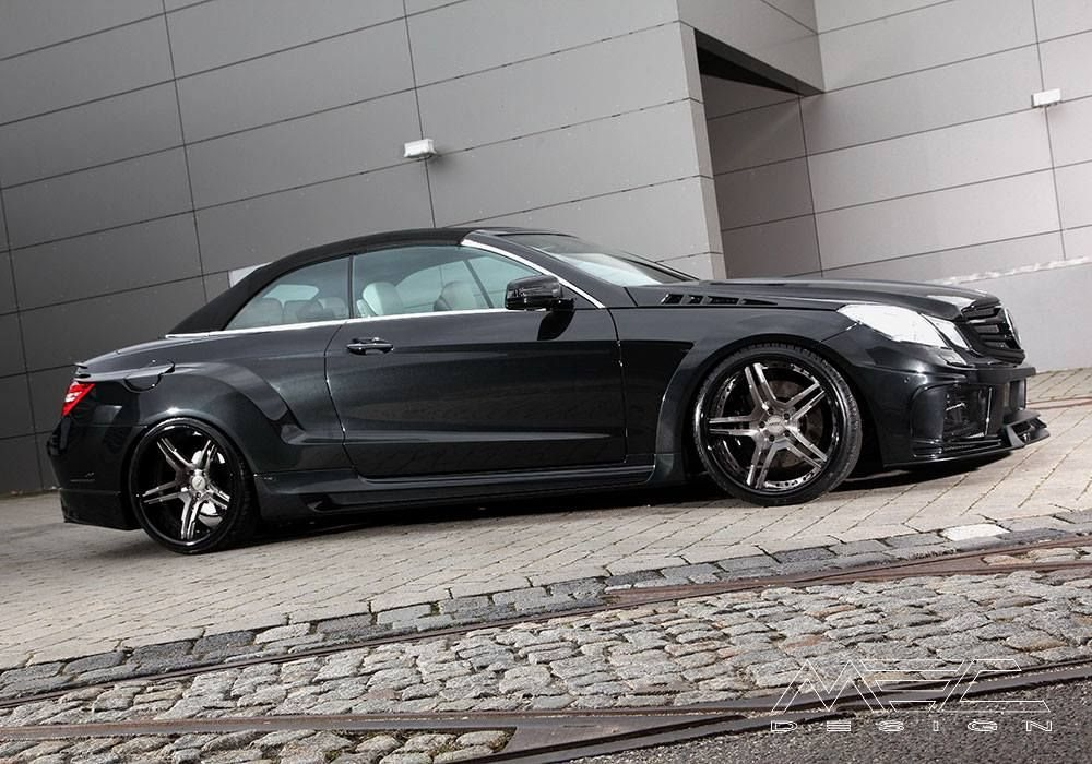 MEC Design Mercedes-Benz E-Class