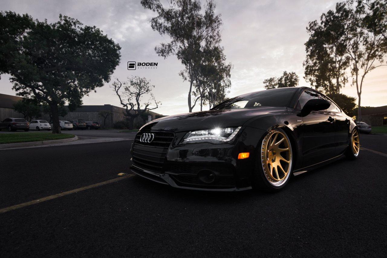 Rotiform Audi A7