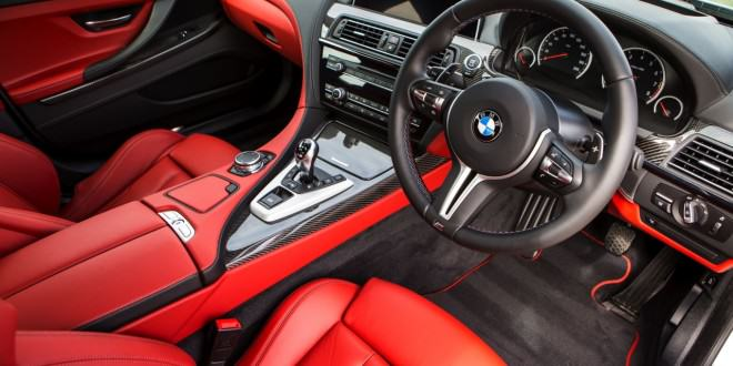 Фотосессия 2015 BMW 6 Series Coupe, Convertible и Gran Coupe