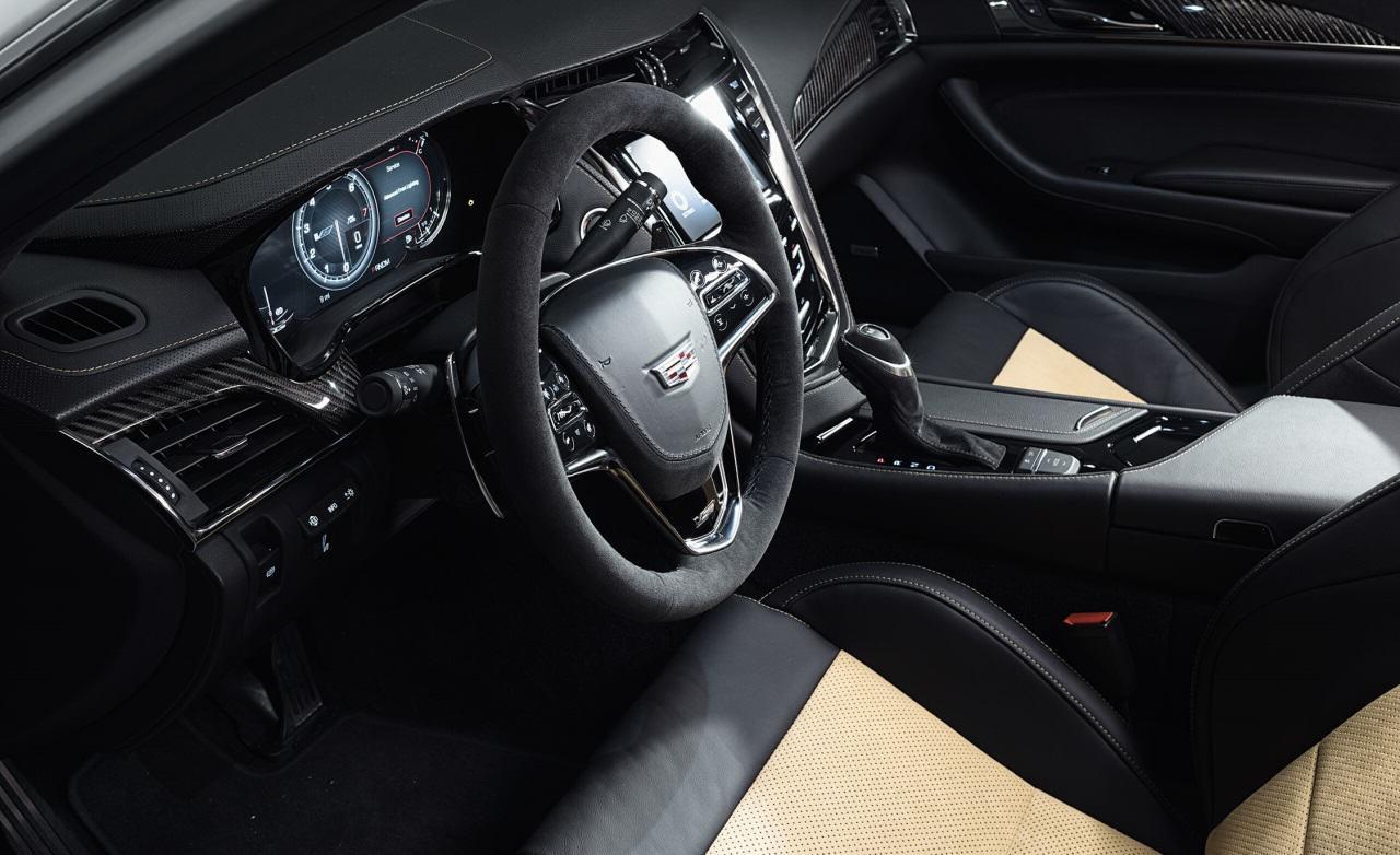Cadillac получит более агрессивный стиль