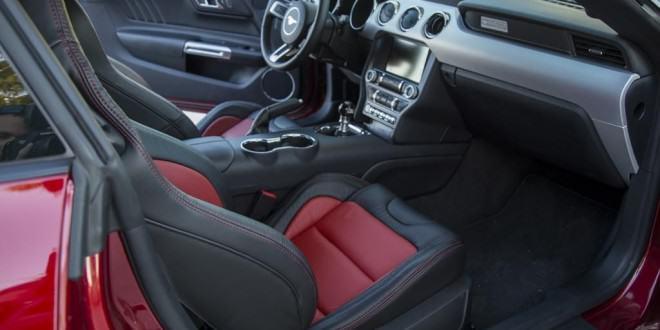 Прокаченный 2015 Ford Mustang GT Shelby Super Snake