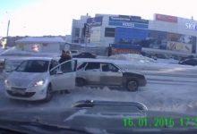 Photo of Авария без водителя
