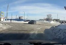 Photo of На Коробова Форд не пропустил скорую