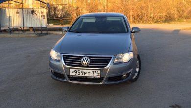Photo of Volkswagen Passat