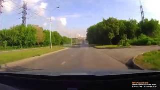 Photo of Сбили пешехода на зебре