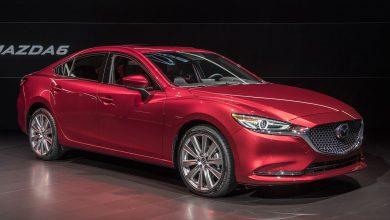 Photo of 2018 Mazda 6 что нового