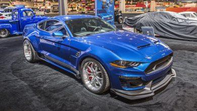 Photo of 2018 Ford Shelby Mustang GT500 Super Snake 1000 л.с. возрождение легенды