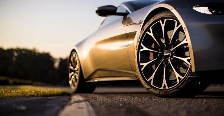 2019 Aston Martin Vantage новый наследник спортивной династии