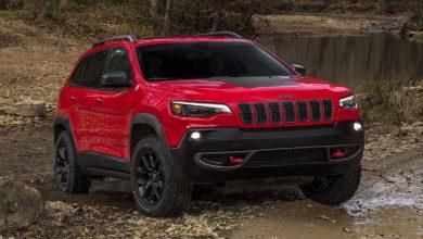 Photo of 2019 Jeep Cherokee первый взгляд на обновлённую версию