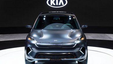 Photo of 2019 Kia Niro EV представлен в виде концепта на CES 2018
